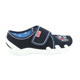 Bleumarin Pantofi de copii Befado 273Y255