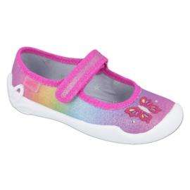 Pantofi de copii Befado 114X335