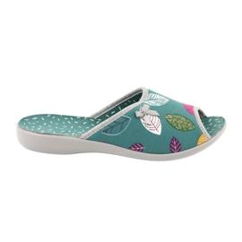 Befado femei pantofi pu 254D103