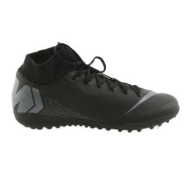 Nike Mercurial SuperflyX 6 Academie TF M AH7370-001 Pantofi de fotbal