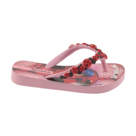 Ipanema Flip flops Ibertema 26123 roz