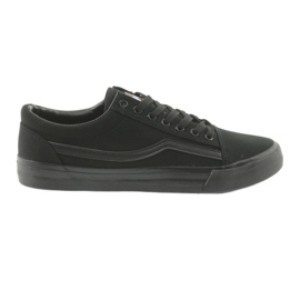 Negru Pantofi negri DK AlaVans
