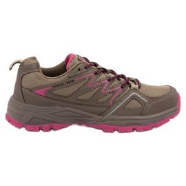 Maro Pantofi pentru trekking pentru femei