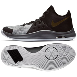 Pantofi de baschet Nike Air Versitile Iii M AO4430-005