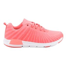 Ax Boxing portocaliu Coral Sport Shoes