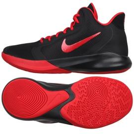 Pantofi de baschet Nike Precision Iii M AQ7495-001