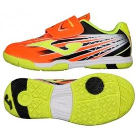 Pantofi pentru pantofi Joma Super Copa Jr În SCJS.908. + Fotbal gratuit multicolor multicolor
