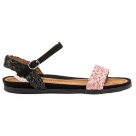 Corina Sandalete casual