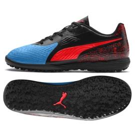 Pantofi de fotbal Puma One 19.4 Tt Jr 105503 01