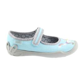 Befado pantofi pentru copii 114X331 cal