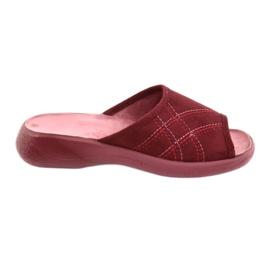Befado femei pantofi pu 442D146