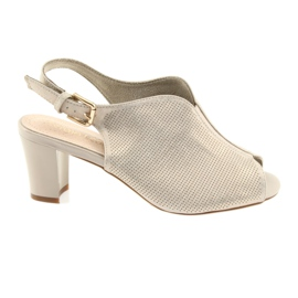 Sandale pe postul Sergio Leone 800