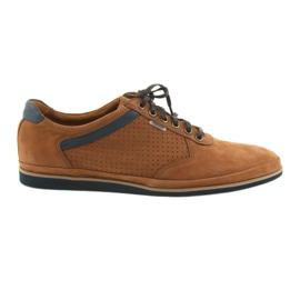 Badura Badura 3523 pantofi sport maro