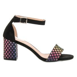 Vinceza Moda Sandale Sandale