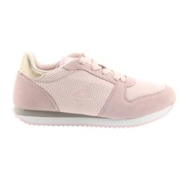 Lt.pink American Club FH10 pantofi sport