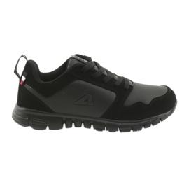 Pantofi sport American Club FH16 negru