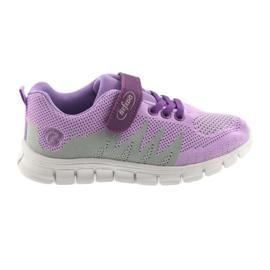 Pantofi de copii Befado 516Y025