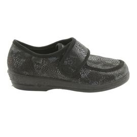 Befado femei pantofi pu 984D016