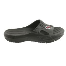 Aqua-Speed Arizona U Flip Flops U negru