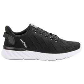Ax Boxing negru Lumină sport pantofi