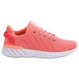 Ax Boxing portocaliu Lumină sport pantofi