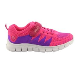 Pantofi de copii Befado până la 23 cm 516X023