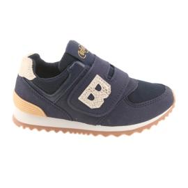Befado pantofi pentru copii până la 23 cm 516X038