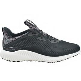 Negru Pantofi de alergat adidas Alphabounce Jr BB7095