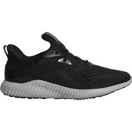Negru Pantofi de alergat adidas Alphabounce Em M BY4264