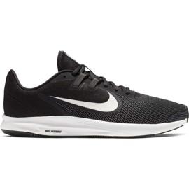 Negru Încălțăminte de alergat Nike Downshifter 9 M AQ7481-002