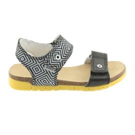 Sandale pentru fete de la Bartek 56183