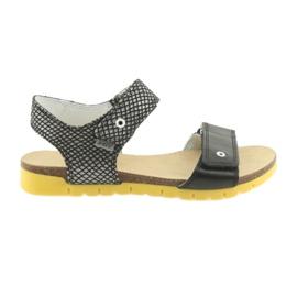 Fete de sandale de la Bartek 59183