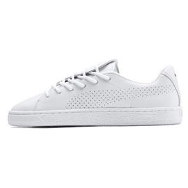 Alb Puma Basket Crush Shoes Perf Wn lui W 369689 01
