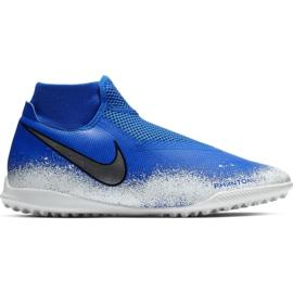 Pantofi de fotbal Nike Phantom Vsn Academie Df Tf M AO3269-410