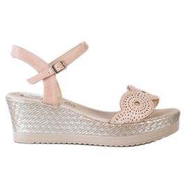 Kylie maro Sandalete casual
