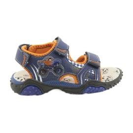 Sandale pentru camioane Monster American Club HL18