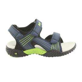 American Club HL15 sandale pentru băieți