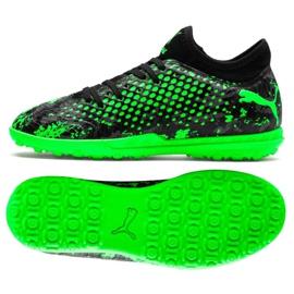 Cizme pentru fotbal Puma Future 19.4 Tt Jr 105558 03