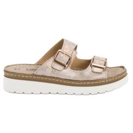 Filippo Pantofi de piele confortabili