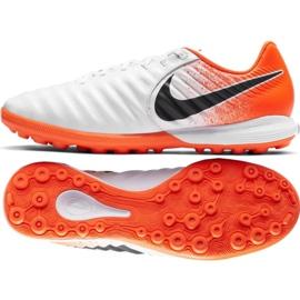Pantofi de fotbal Nike Lunar LegendX 7 Pro Tf M AH7249-118