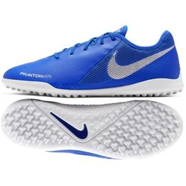 Pantofi de fotbal Nike Phantom Vsn Academy Tf M AO3223-410