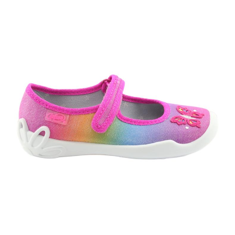 Încălțăminte pentru copii Befado 114X335 multicolor