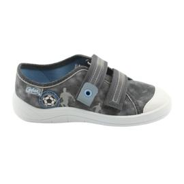 Pantofi pentru copii Befado 672X062 gri