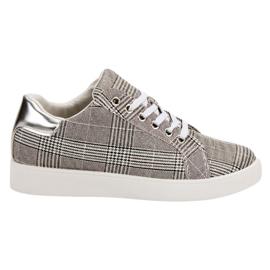 Evento gri Pantofi sport pantofi