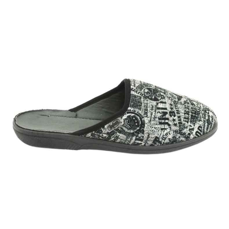 Pantofi pentru tineret Befado 201Q091 gri