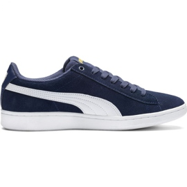 Pantofi Puma Vikky W 362624 22 bleumarin