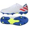 Cizme de fotbal adidas Nemeziz Messi 19.3 Fg M F34400