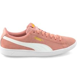 Roz Pantofi Puma Vikky Peach Beige-Puma White W 362624 25