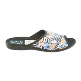Pantofi din zebra pentru femei Adanex 23877