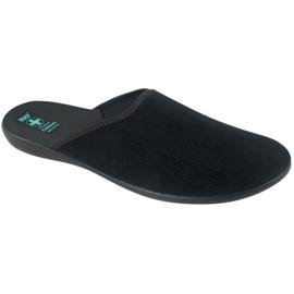 Papuci pentru papuci Adanex pentru bărbați gri